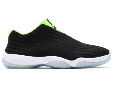 Air Jordan Future Low - Ghost Green