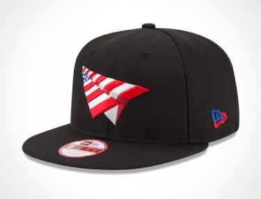 Roc Nation x New Era 'Made In America' 9Fifty Snapback