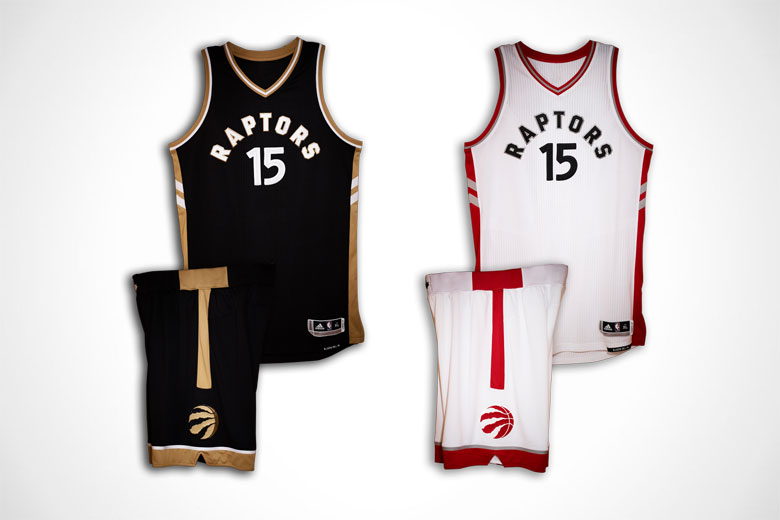 super popular fbc0a b2204 Here's The New Toronto Raptors Uniforms