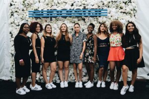 Adidas Originals Women's Superstar Showcase LA (Recap)