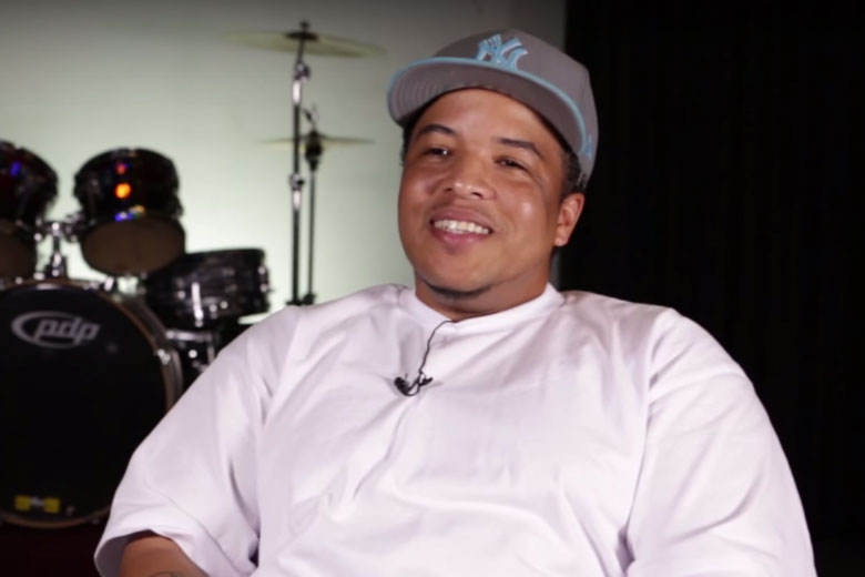 B G Knocc Out Recalls Nearly Fighting Suge Knight With