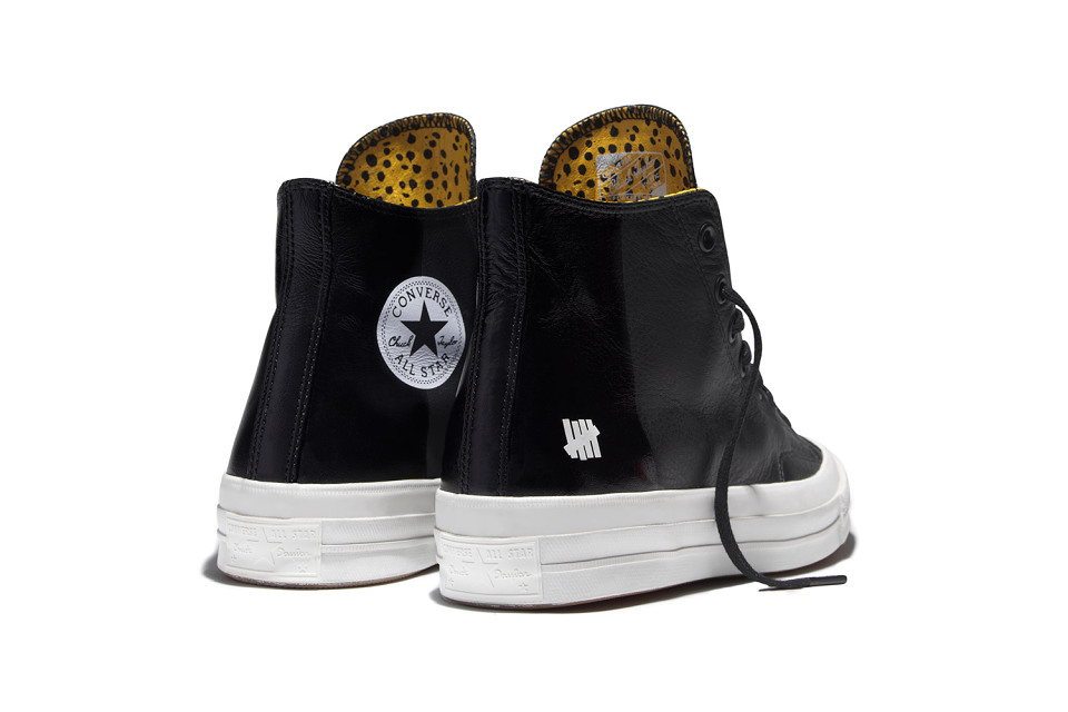 03ca24b15f8f13 Undefeated x Converse Chuck Taylor All Star  70
