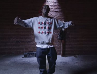 Hopsin ft. Dizzy Wright - Fort Collins (Video)