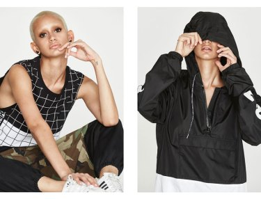 HLZBLZ Fall 2015 'XXXPLOSIV' Lookbook