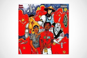 Rich Homie Quan - DTSpacely Made This (Mixtape)