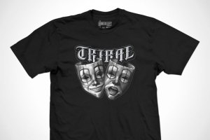 Tribal Fall/Winter 2015 T-Shirt Collection
