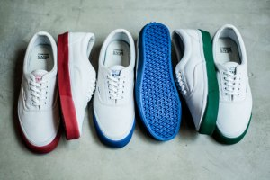 Vault By Vans x WTAPS Original Classics Collection