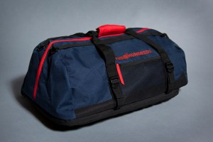 The Hundreds Fall 2015 JAM Backpack/Duffle