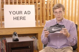 Brad Hall Reviews The Nike Flyknit Racer
