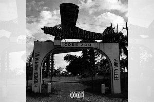 French Montana & Fetty Wap - Coke Zoo (Mixtape)