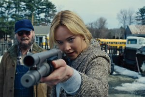 Joy (Trailer) Starring Jennifer Lawrence