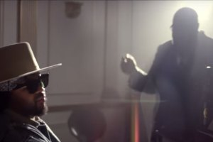 Rick Ross ft. The-Dream - Money Dance (Video)