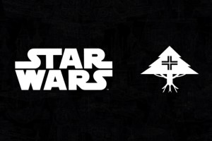 Star Wars x LRG 2015 The Forces Awakens