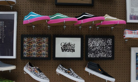 These Days: 10 Years of Vans Syndicate (Recap)