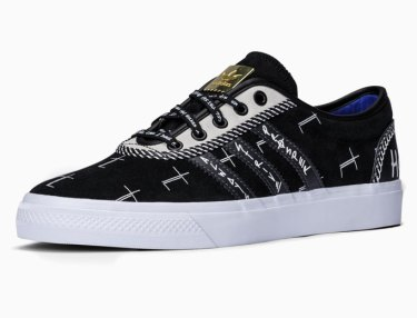 Adidas Skateboarding x Traplord 2015 Adi-Ease Collection