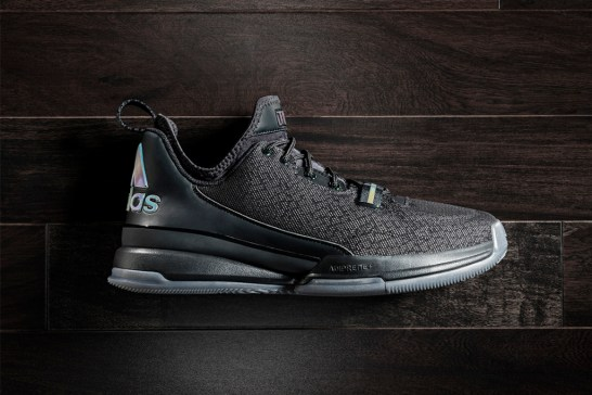 super popular 8cf6a 0dbe4 Adidas Basketball Iridescent Pack. Adidas Basketball presents these new  iridescent editions of Derrick Rose and Damian Lillards ...