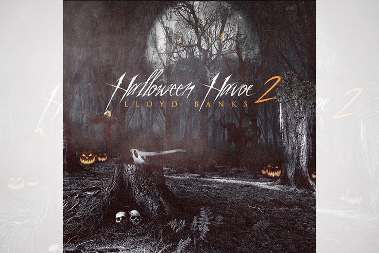 Lloyd Banks - Halloween Havoc 2 (Mixtape)