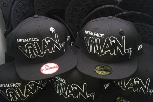 New Era x DOOM Limited Caps