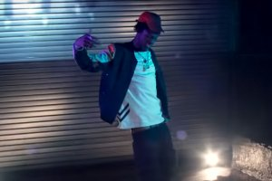 Joey Bada$$ ft. Kiesza - Teach Me (Video)
