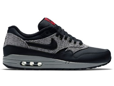 Nike Air Max 1 - Heathered Cool Grey