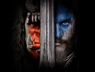 Warcraft (Teaser Trailer)