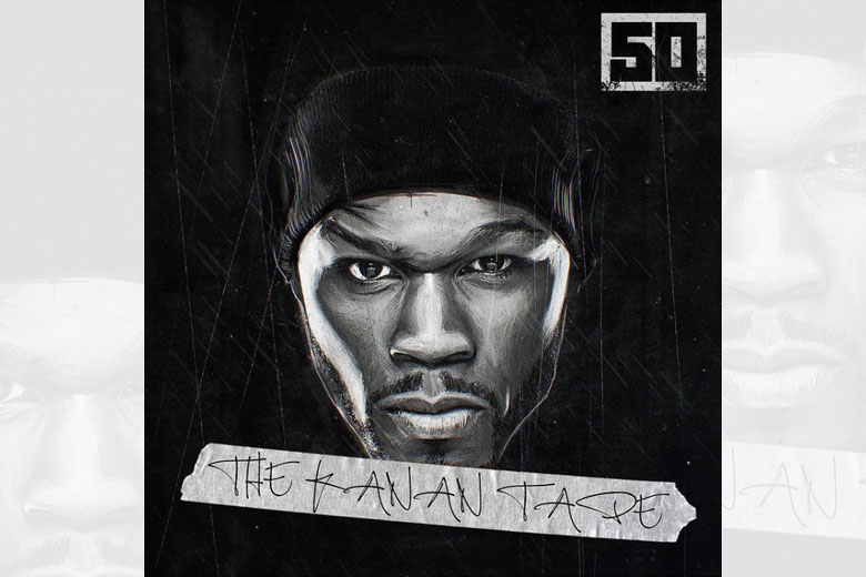 50 Cent - The Kanan Tape