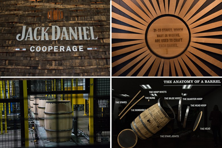 10 Things We Learned At The Jack Daniels Distillery