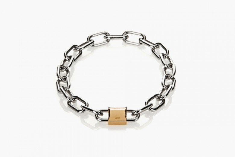 Alexander Wang Launches First Jewelry Collection