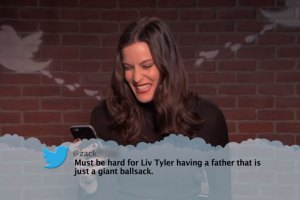 Jimmy Kimmel's Mean Tweets (Celebrity Edition #9)