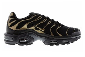 Nike Air Max Plus Metallic Cacao