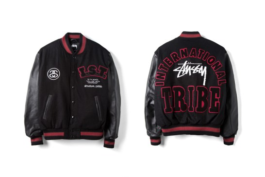 Stussy Pays Tribute To International Stussy Tribe