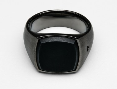 Tom Wood Black Edition Jewelry