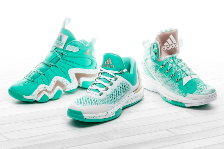 Adidas 2015 Christmas Day Sneakers