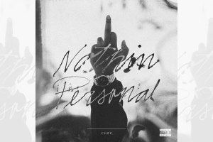 Cozz - Nothin Personal (Mixtape)