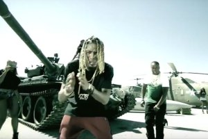 Yo Gotti ft. Fetty Wap - Tell Me (Video)