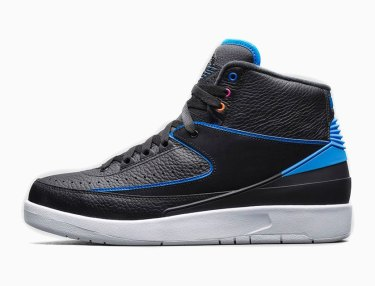 Air Jordan 2 Retro - Radio Raheem