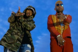 Kid Ink ft. Omarion - Summer In The Winter (Video)