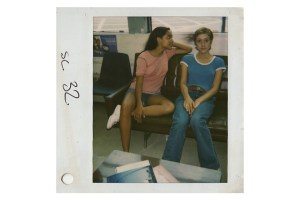 Never-Before-Seen Photos From the Set of KIDS