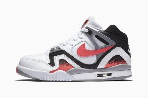 Nike Air Tech Challenge 2 - Hot Lava