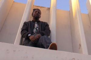 Ras Kass ft. inDJnous - The Chase (Video)