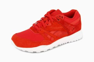 Reebok Ventilator - Red/White