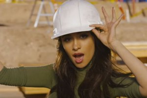 Fifth Harmony ft. Ty Dolla $ign - Work From Home (Video)