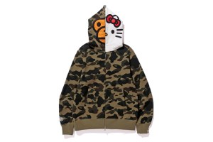 BAPE x Hello Kitty 2016 Capsule