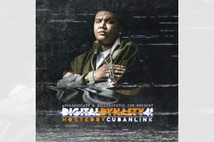 Digital Dynasty 41 - Hosted by Cuban Link