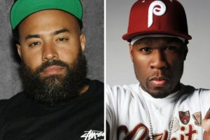 Ebro and 50 Cent