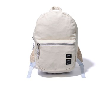 Herschel Supply Co. x Stussy 2016 Spring Collection