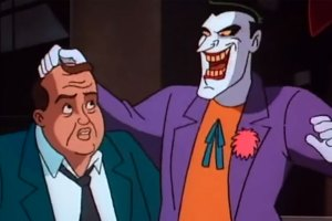 Suicide Squad Trailer Recreated From Cartoon Clips