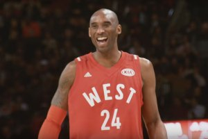Kobe Bryant's Final All-Star Game (Phantom Cam)