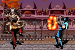 Secret Menus Finally Discovered in 'Mortal Kombat' Arcade Games