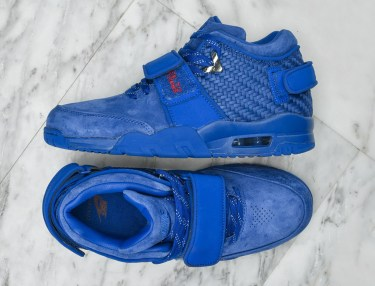 Nike Air Trainer Cruz - Rush Blue